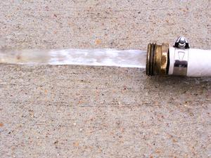 Comment corriger un tuyau hydraulique de sertissage