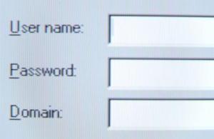 Comment trouver un mot de passe de connexion
