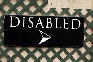 Liste des subventions disponibles pour les personnes handicapées