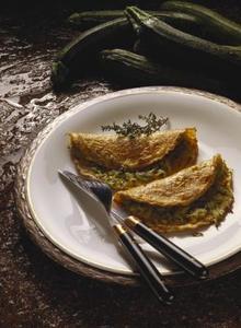 Comment faire cuire des Omelettes congelés