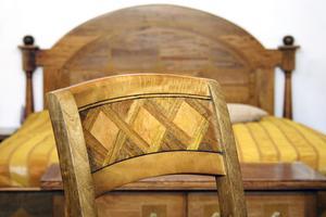 enlever la nicotine d un meuble en bois. Black Bedroom Furniture Sets. Home Design Ideas