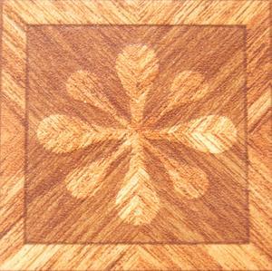 Comment poser un plancher de cuisine de linoléum