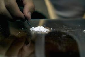 Signes & symptômes d'un cocaïnomane récupération de crack