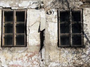 Comment faire pour supprimer un cadre de fenêtre en bois