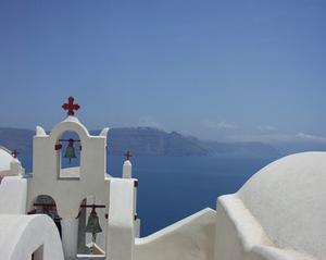 Idées de décoration grecque pour une petite chambre à coucher