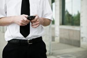 Comment faire pour récupérer des Messages supprimés depuis un BlackBerry