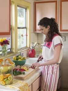 les diff rences dans des ann es 39 70 39 80 s 90 d cor de cuisine. Black Bedroom Furniture Sets. Home Design Ideas