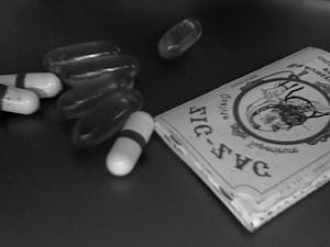 L'abus de drogues chez les adolescentes des programmes de