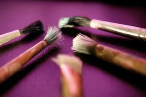 Comment peindre avec l'huile de lin