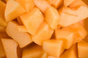 Comment faire sécher un cantaloup