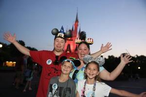 Comment fêter votre anniversaire à Walt Disney World