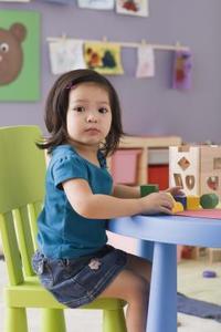 Problèmes de comportement dans three-year-olds