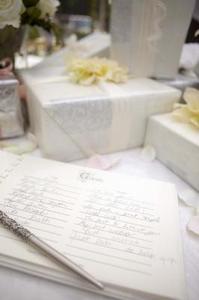 Comment faire un gâteau de mariage enveloppe porte