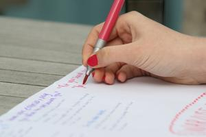 Comment écrire une vision personnelle & énoncé de mission