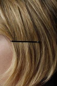 Remèdes maison pour les traitements de cheveux et cheveux d'épaississement