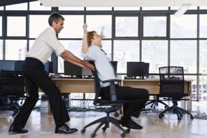 Comment arrêter une chaise de grincement