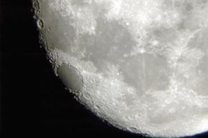 Activités pour les enfants sur la lune