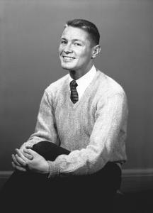 Teen coiffures des années 1950