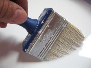 Comment calculer les litres de peinture par mètre carré