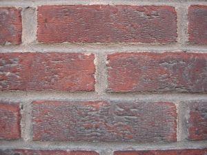Comment réparer une base de brique