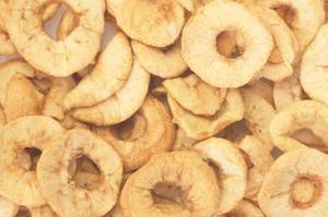 Comment faire des Chips de pommes déshydratées