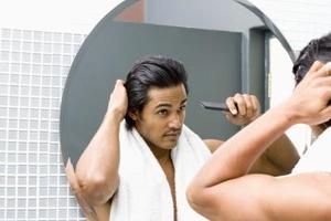 Comment rendre vos cheveux directement avec des remèdes naturels pour les hommes