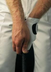 Quels sont les avantages d'utiliser le verrouillage Grip de Golf ?