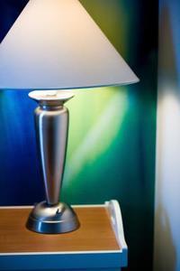 comment peindre un abat jour en tissu. Black Bedroom Furniture Sets. Home Design Ideas