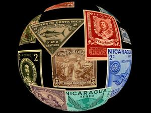 Comment identifier les timbres de Chine