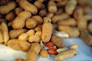 Façons utile d'utiliser des coques d'arachides