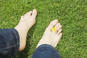 Comment utiliser orthopédie pour éviter les oignons