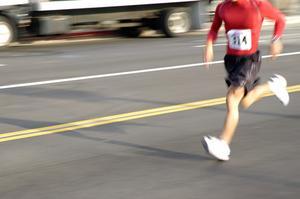 Comment construire l'endurance pour la course