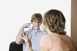Activités sur la Communication entre Parents et adolescents