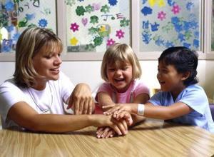 Comment aider un enfant ayant une déficience du langage