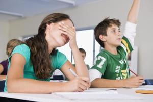 Facteurs physiques qui affectent l'apprentissage