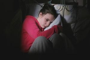 École pour les adolescents en difficulté