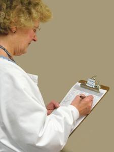 Description de poste infirmière liaison