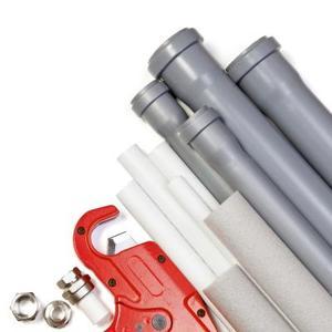 Porte-livre bricolage tubes PVC