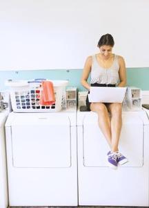 Comment faire pour réparer la rouille sur les machines à laver