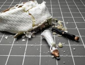 Articles de fête pour une fête de Divorce