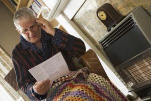 Signes & symptômes de confusion chez les personnes âgées