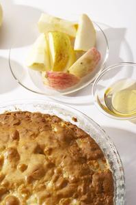 Comment préparer des tartes aux pommes à congeler
