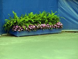 Comment faire pour les jardinières couche