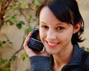 Comment copier des Contacts de BlackBerry