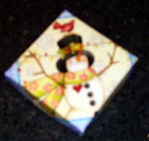 Comment faire des boîtes-cadeaux de cartes de voeux