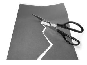 Projets avec papier Contact