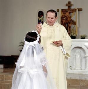 Comment se préparer à une première Communion