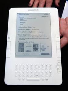Comment faire pour convertir un. PDF eBook pour Kindle
