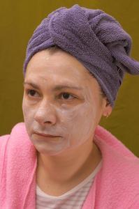Comment faire un soin du visage galvanic