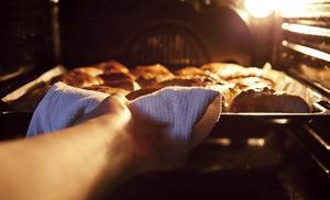 Comment réchauffer les aliments dans un four conventionnel